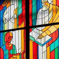 Højrup kirke: Gudstjeneste, skovtur og kaffe v. Munch kl. 13.30