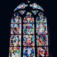 Højrup kirke: Gudstjeneste v. Munch kl. 10.30
