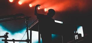 Rock på Økogården - Koncert med Peter og De Andre Kopier