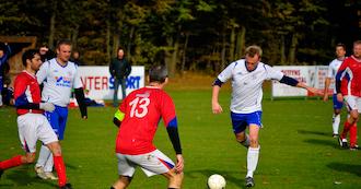 Fodboldkamp Alka Superligaen - Esbjerg mod AGF