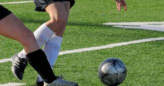 Esbjerg Mesterskaberne i Flexfodbold 2017