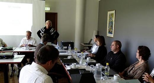 UDSAT! Orienteringsmøde om menighedsrådsvalget