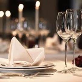 Candlelight dinner - for demente og deres pårørende