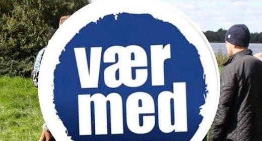Kvie Sø March 2020
