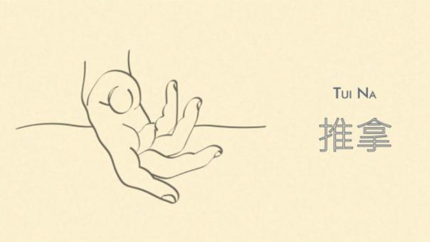 Tuina (klassisk Kinesisk Massage)