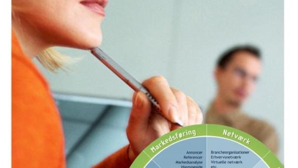 Informationsmøde - Før Du Starter På Iværksætterhjulet