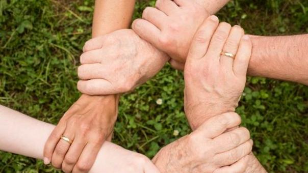Weekendkursus For Pårørende Til Mennesker Med Udviklingshandicap