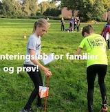 Åben orienteringstræning i Åbjergskoven