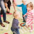 Kom og leg for dagplejebørn
