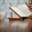 Læseklubben Nobelperler på Korsør Bibliotek