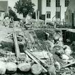 HistorieCafé: Udgravning af Karmeliterklosteret i Skælskør