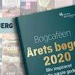 Bogcaféen Årets Bøger - Vildbjerg - Flyttet