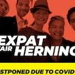 Expat Fair 2020 - Postponed