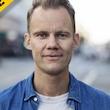 LIVE Forfatter-Talk med Niels Overgaard