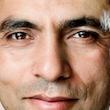 Vild med ord: Manu Sareen fortæller - fra Indien til Danmark