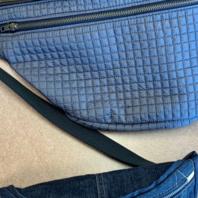 Systuen: Sy en bæltetaske