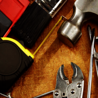Handyman for begyndere