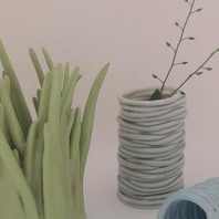 Keramik: Moderne pølseteknik