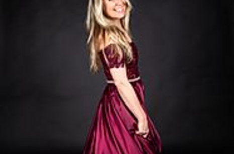 Julekoncert med Helene Hørlyck