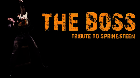 The Boss - tribute to Springsteen/Koncert