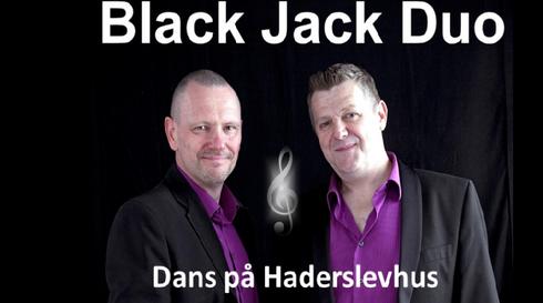 Bal m/Black Jack Duo