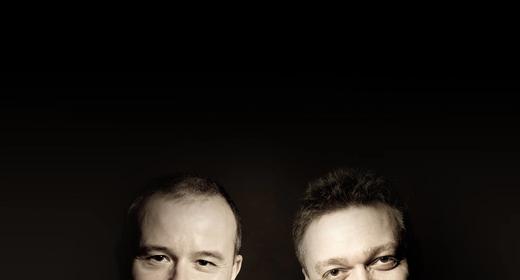 Bal med Carsten Bo & Jon
