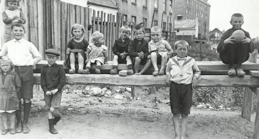 Udskudt pga COVID 19: Gæt en 1920'er ting i Augustenborg uge 22