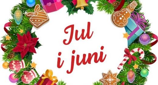 Jul i juni