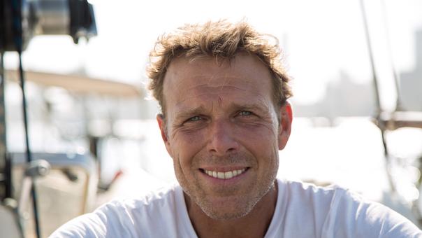 Tag mod nord med Mikkel Beha Erichsen