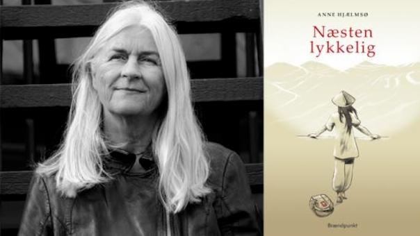 Forfatterforedrag ved Anne Hjælmsø