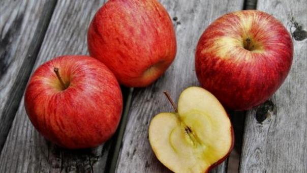 Æbledag i Hadsten