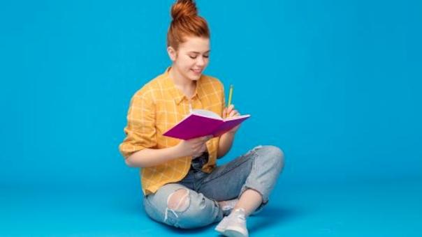 Udsolgt: Sommerskole: Forfatterskole