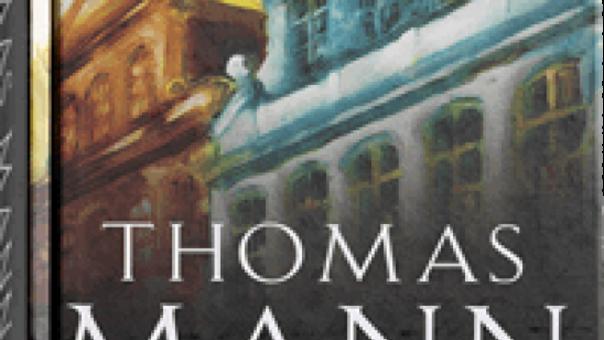 Kend din klassiker - Thomas Mann: Buddenbrooks