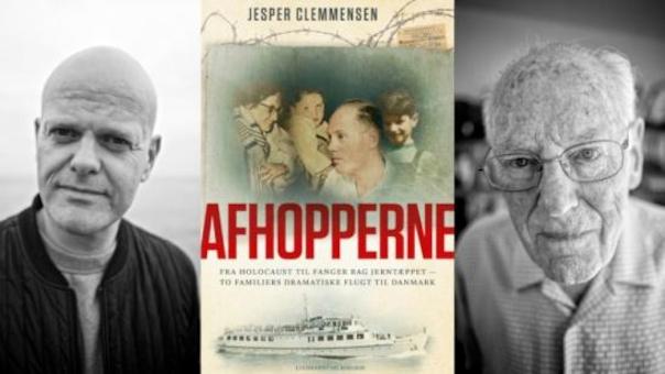 Jesper Clemmensen - Afhopperne