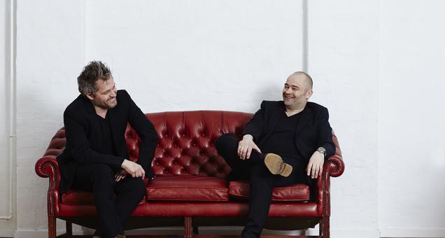Bechmann Sidenius-koncert På Kulturfabrikken