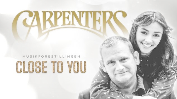 Carpenters: Close To You