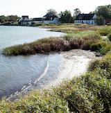 Endelave: Ø-liv og landsbyhygge