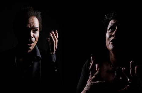 Piaf & Aznavour - en hymne til kærligheden