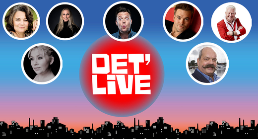 Det' Live - 03.07.2020