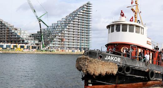 Oplev Århus fra søsiden