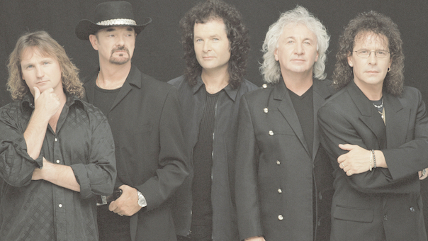 Smokie - Greatest Hits Tour + Support - The Lollipops