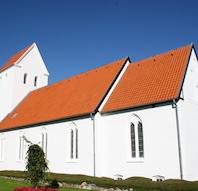 Sogneaften i kirken UDSAT TIL 2021