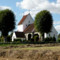 Gudstjeneste: Konfirmation, Bjerning Kirke