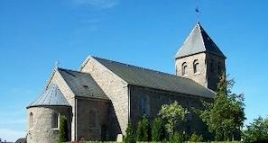 Morgenandagt i Sct. Klemens Kirke