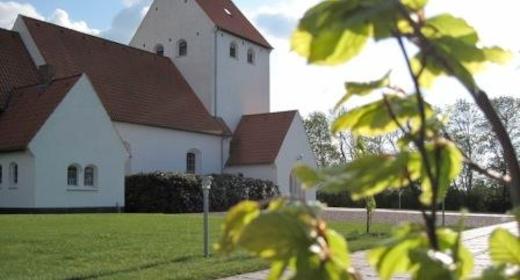 Gudstjeneste: Konfirmation i Hampen Kirke
