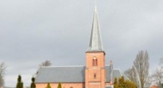 Højmesse ved Anette Lyneborg