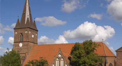 Orgelkoncert v/Hedvig Dobias