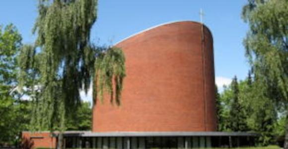 Østervangkirken