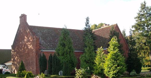 Ullerød Kirke