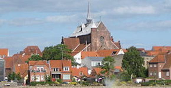Haderslev Domkirke (Vor Frue Kirke)